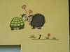 atelier-robin-numero-maison-decor-mural-tortue-herisson-fleur-animaux