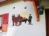 atelier-robin-decor-mural-paysan-charette-foin-chevaux-atelage