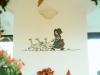atelier-robin-decoration-murale-pour-entreprise-restaurant-alsacienne-oies-animaux