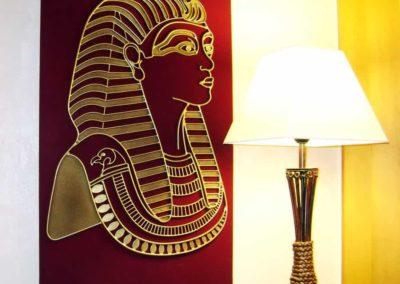 Pharaon Réf.75